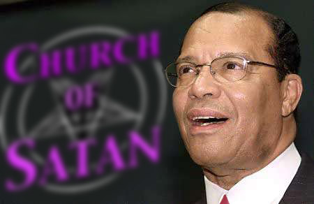 Louis Farrakhan, Ass-Head